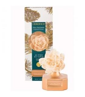 Fleur Parfumée Diffuseur de Parfum Au Pied du Sapin