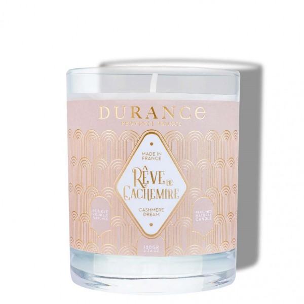 Bougie Parfumée Rêve de Cachemire