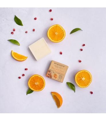 Savon Solide Mandarine & Grenade