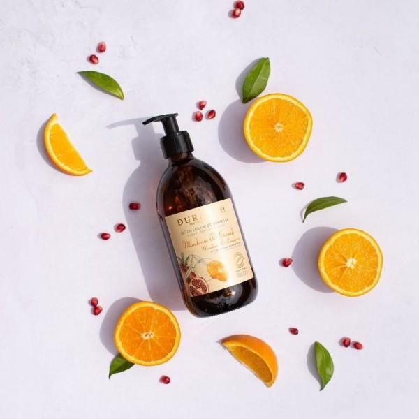 Savon Liquide Mandarine & Grenade