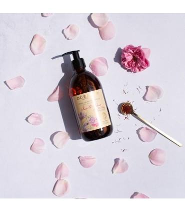 Savon Liquide Rose & Safran